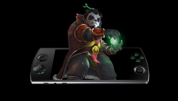3D Destekli Oyun Telefonu Snail Mobile W3D