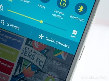 Galaxy S6'daki Hızlı Başlat Sorununa Çözüm