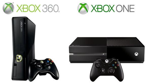 Xbox 360 Oyunları Xbox One'da!