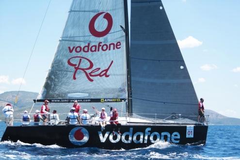 Vodafone ile Spor da Dijitalleşiyor