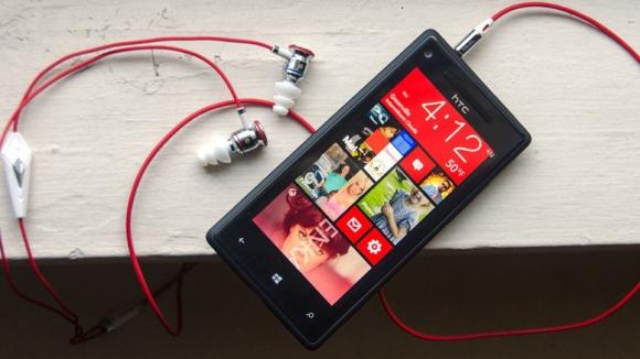 HTC 8X Kullanıcıları İçin Müjdeli Haber!