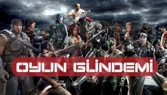 Oyun Gündemi #7 Gamescom 2015'ten Beklentiler