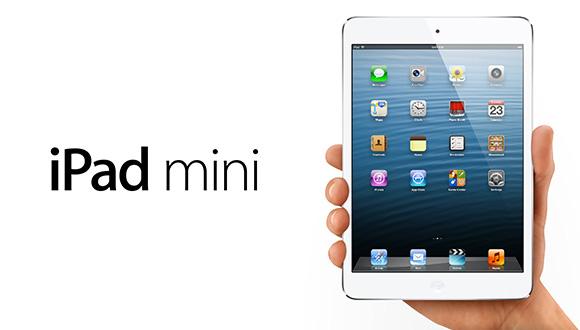 iPad mini için Veda Vakti