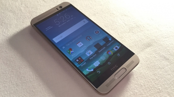 İşte HTC One M9+'ın Fiyatı!