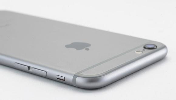 iPhone'larda Anten Çizgileri Yok Olacak