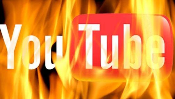 YouTube Erişime Kapatılabilir!