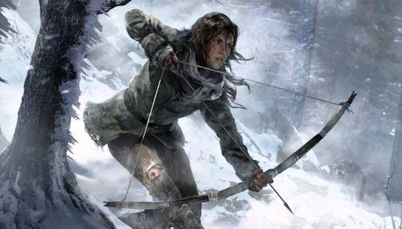 Tomb Raider Çıkış Videosu!