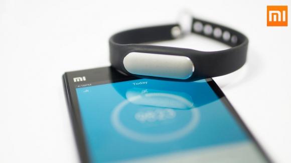 Xiaomi Mi Band 1S Görüntülendi