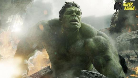 Neden Hulk Filmi Çekilmiyor?