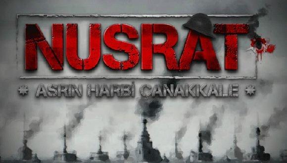 Türk Yapımı Nusrat'tan Büyük Başarı