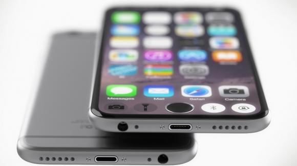 iPhone 6s, Sanal Ana Ekran Tuşu ile Gelebilir!