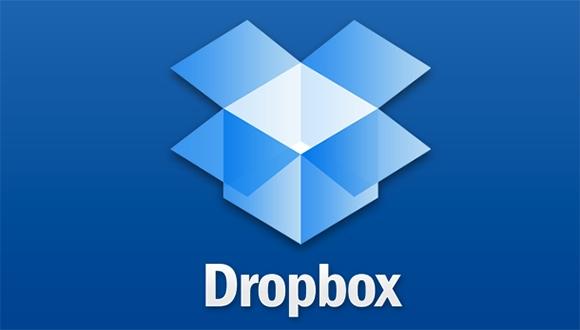 Dropbox için Materyal Dizayn Güncellemesi