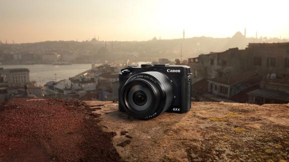 Canon PowerShot G3 X Tanıtıldı