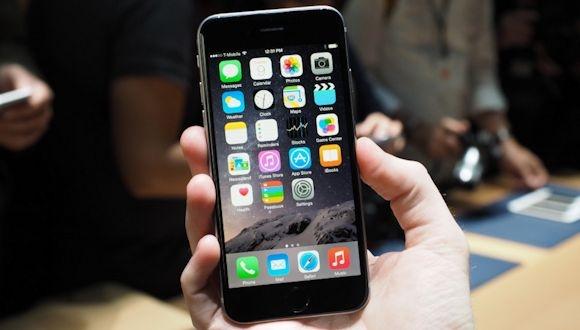 iPhone 6 Patladı! Sahibi Son Anda Kurtuldu!