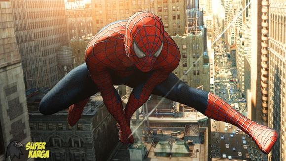 Yeni Spider-Man Belli Oldu