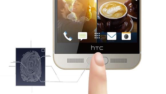 iPhone 6S'e Rakip HTC Aero!