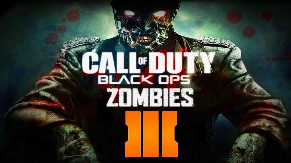 CoD: Black Ops 3'ün Zombileri Gözüktü