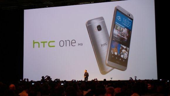 One M9, HTC'yi Zora Soktu!