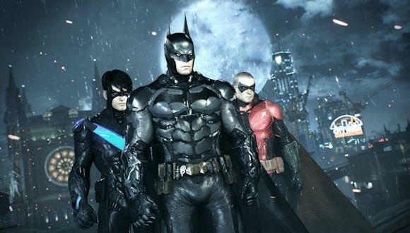 Batman Arkham Knight Satıştan Kaldırıldı!