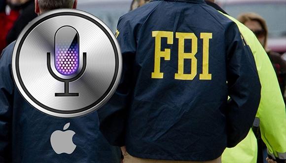 Siri Polis Çağırdı!