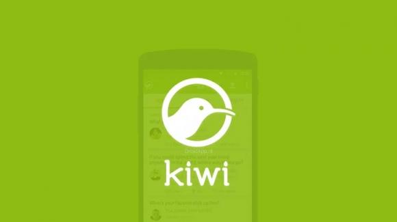 Kiwi Nedir?