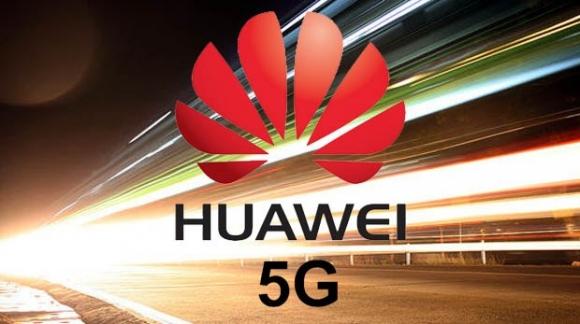 İlk 5G Ödülü Verildi