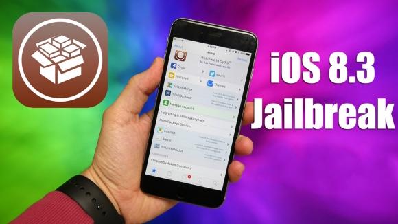 iOS 8.3 için Sorunsuz Jailbreak Çıktı!