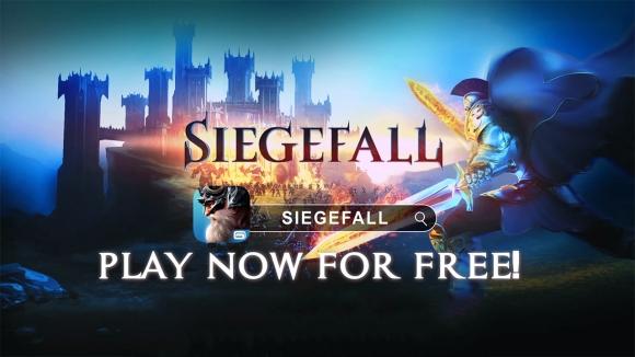 Gameloft, Siegefall Oyununu Yayınladı