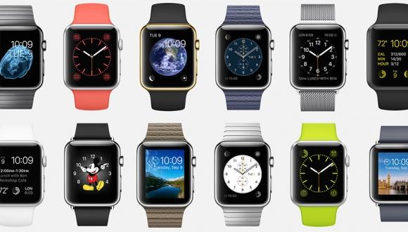 Apple Watch Yeni Ülkelerde Satışa Çıkıyor