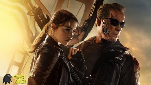 Terminator Genisys – Film Eleştirisi