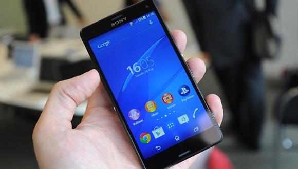 Sony E5663 Özellikleri Sızdı!
