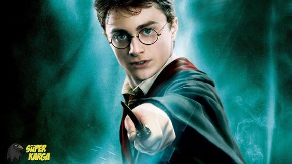 Harry Potter'ın Hikayesi Devam Ediyor