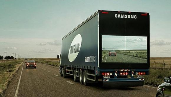 Samsung Hayat Kurtarıyor!