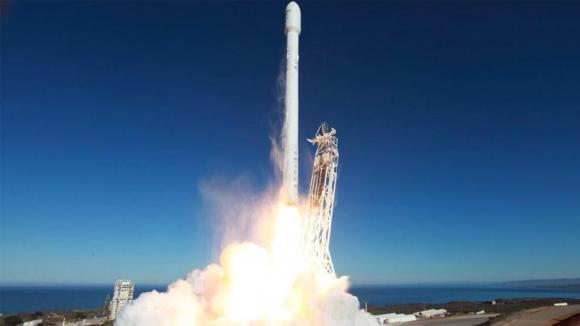 SpaceX uzaya şimdi ne taşıyacak?