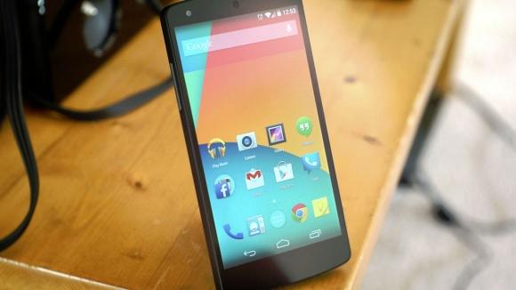 Yeni Nexus 5'in AnTuTu Puanı Göründü!