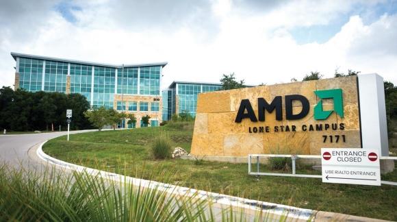Microsoft, AMD'yi de Satın Alabilir