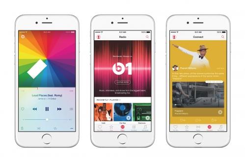 Apple Music Bizlere Neler Sunuyor?