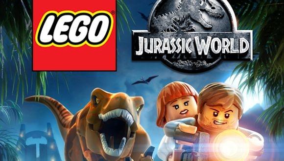 LEGO Jurrasic World İnceleme