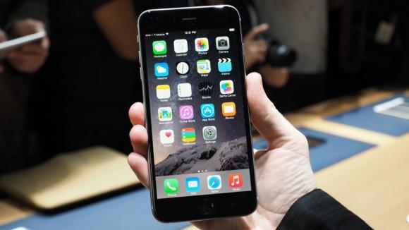 16 GB iPhone Tarih Oluyor