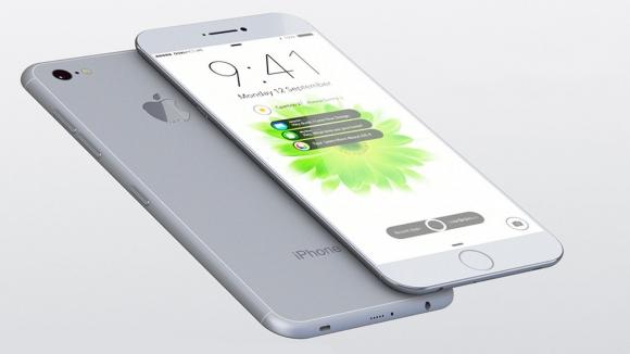 iPhone 7'den Etkileyici Konsept Videosu