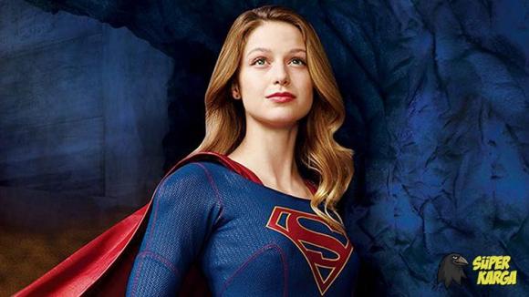 Supergirl Dizisinden Detaylı Fragman