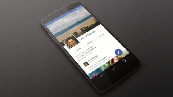 Yeni Facebook Uygulaması Geliyor!