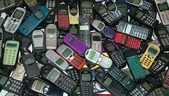 Efsaneleşen Cep Telefonlarını Sıraladık!