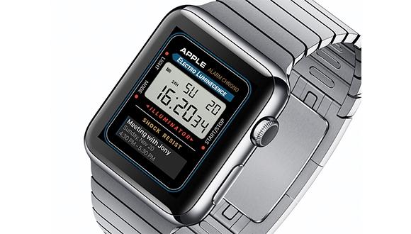 Apple Watch Alay Konusu Oldu!