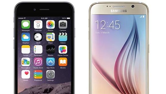 Android, iOS'i Geride Bırakıyor!