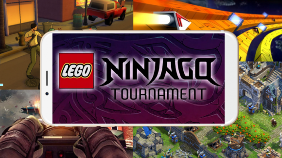 LEGO Ninjago Tournament Oyun İncelemesi