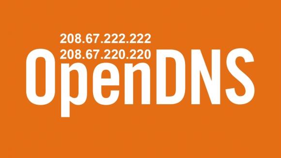 OpenDNS Satıldı!
