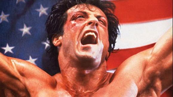 Rocky Balboa Geri Dönüyor!
