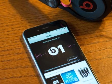 Beats 1 Radyo Nasıl Dinlenir?