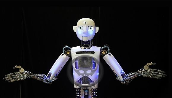 Robot, İnsan Öldürdü!